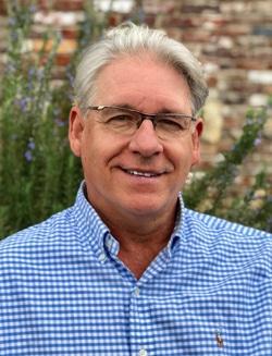Chiropractor Northport AL Dr. Michael Hitchner