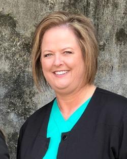 Chiropractic Tuscaloosa AL Jodi Benson