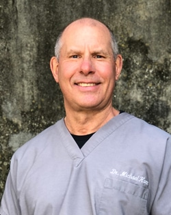 Chiropractor Tuscaloosa AL Dr. Michael Horn